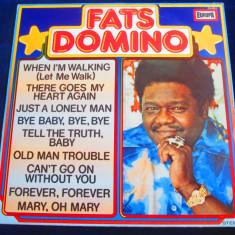 Fats Domino - Fats Domino _ vinyl,LP _ Europa ( Germania)