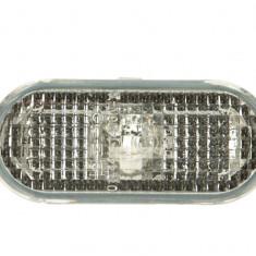 Sticla lampa semnalizare stanga dreapta (transparent) FORD GALAXY SEAT ALHAMbrat, AROSA, LEON, TOLEDO VW BORA, CADDY, GOLF, LUPO, PASSAT, POLO, SHARAN