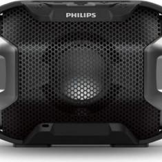 Boxa Portabila Philips SB300B/00, Bluetooth, 4 W, IPX7 (Negru)