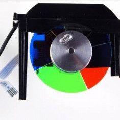 Color Wheel BenQ pentru videoproiectoare BenQ MS500 MS500H MX501 TX501 TS513P
