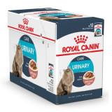 Cumpara ieftin Royal Canin Urinary Care In Gravy, 12 Plicuri x 85 g