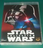 Strar Wars - Razboiul Stelelor - Colectie completa 11 Filme FullHD - USB Stick, Alte tipuri suport, Romana