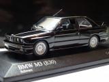 Macheta BMW M3 e30 Minichamps 1:43