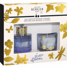 Set Berger Duo Lolita Lempicka by Maison Berger Made in France