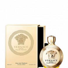 Apa de parfum Versace Eros pour Femme, 100 ml, Pentru Femei