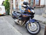 Vand moto Honda Deauville, bonus genti mari