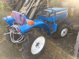 Vand tractor Mitsubishi MT1401D