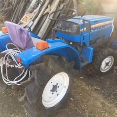 Tractor Mitsubishi MT1401MT