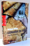 LEONARDO DA VINCI by MICHAEL WHITE , 2010