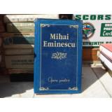 OPERA POETICA , Mihai Eminescu , 2006