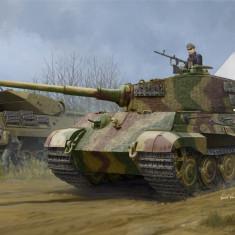 1:35 Pz.Kpfw.VI Sd.Kfz.182 Tiger II (Henschel 1944 Production) w/ Zimmerit 1:35