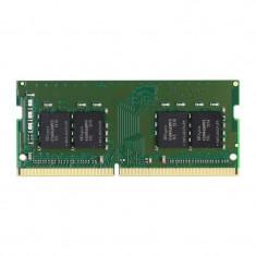Memorie notebook Kingston 16GB, DDR4, 2666MHz, CL19, 1.2v