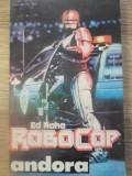 ROBOCOP-ED NAHA