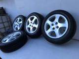 Jante Mazda pe 15 cu Cauciucuri 195/55 R, R15, Michelin