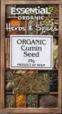 Chimion seminte bio 25g