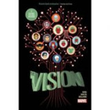 Vision: The Complete Collection - Tom King