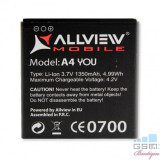 Baterie Acumulator Allview A4 You Original Li-ion 3.7 V 1350 mAh 4.99Wh