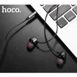 Casti HOCO M31 Cu Mufa Jack 3,5mm Si Microfon Gri, Universal