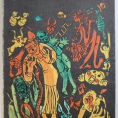 GHIDUL SUPERSTITIOSULUI de NICUTA TANASE , 1974