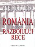 România la sfârşitul Războiului Rece