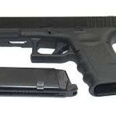 Pistol GLOCK 23 metal slide -BLOW BACK-GES M.B.H. Austria-Airsoft