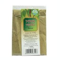 Piper Negru Macinat Herbavit 40gr Cod: 25177