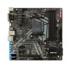 Placa de baza Biostar B450GT3, AMD B450, AM4, mATX