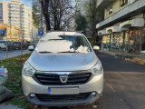 Dacia Lodgy, Motorina/Diesel, VAN
