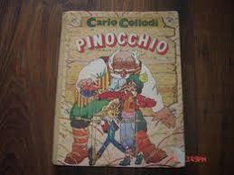 carlo collodi pinocchio chisinau