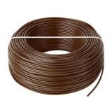 Cablu conductor cupru maro h05v-k 1x0.5