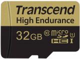Card Transcend TS32GUSDHC10V microSDXC 32 GB