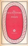AL. MACEDONSKI - POEZII