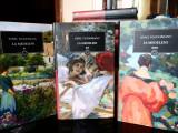 Ionel Teodoreanu - La Medeleni ( 3 volume , Jurnalul Național )