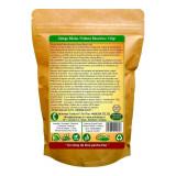Ginkgo biloba pulbere liofilizata bioactiva 125g