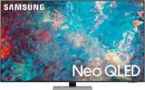Cumpara ieftin Televizor Samsung 85QN85A, 214 cm, Smart, 4K Ultra HD, Neo QLED, Clasa E, Smart TV