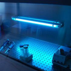 Cumpara ieftin Lampa bactericida UVC 15W economica cu reflector, Biocomp