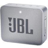 Boxa Portabila Go 2 Gri, JBL