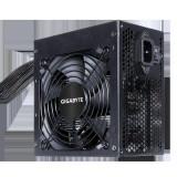 SURSA GB P650B 650W Intel Form ATX Active PFC 100-240 Vac Input current: 50-60 Hz Efficiency: up to 85% ATX/MB 20+4 Pin