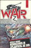 Randevous in Atlanticul de Sud - Douglas Reeman / colectia WAR