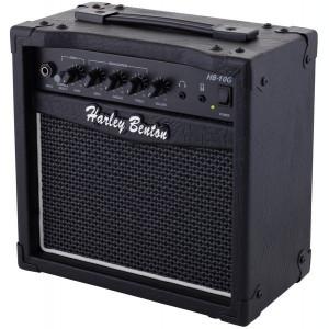 Amplificator Chitara Harley Benton HB 10G