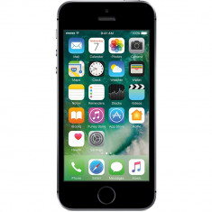 IPhone SE 128GB LTE 4G Gri, 4'', 12 MP, 2 GB, Apple