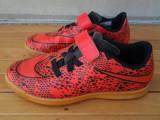 Nike Red pantofi sport copii mar. 34