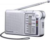 Radio portabil Panasonic RF-P150DEG-S (Argintiu)