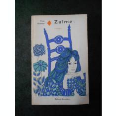 YVES GANDON - ZULME