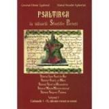 Psaltirea in talcuirea Sfintilor Parinti, volumul 1 - Cuviosul Efthimie Zigaben, Sfantul Nicodim Aghioritul