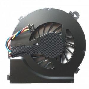 Cooler Laptop HP 250 G1 cu 4 pini