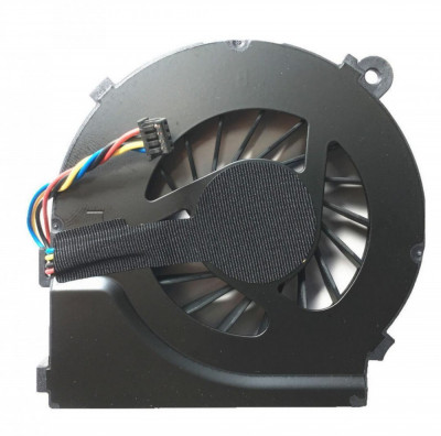Cooler Laptop HP 250 G1 cu 4 pini foto