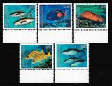 Micronesia - PESTI - MNH