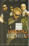 Caseta audio Voltaj - Risk Maxim 2
