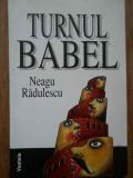Turnul Babel - Neagu Radulescu ,280915